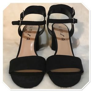 Reiaa two-piece sandal from Unisa